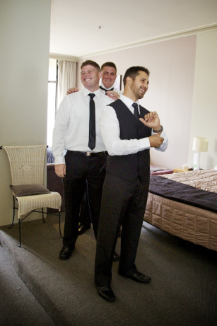 Morkel Wedding 009