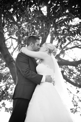 Morkel Wedding 139