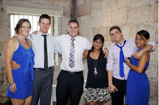 Morkel Wedding 214