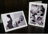 Personalised Photographic Cards - Pregnancy Thank You