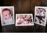 Personalised Photographic Cards - Family Photos