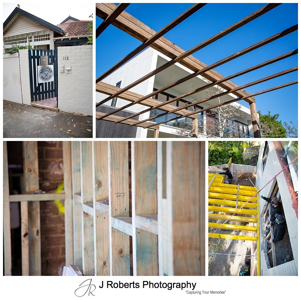 Business Images for Sullivan Carpentry and Building Sydney