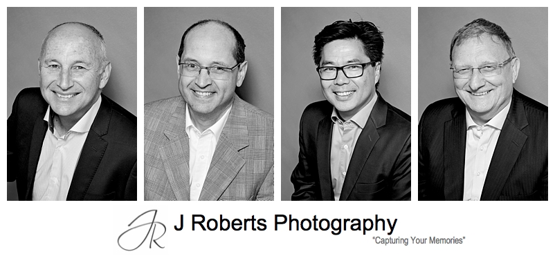 Corporate Image for Construction Industy and Corporate Headshot Photography Sydney