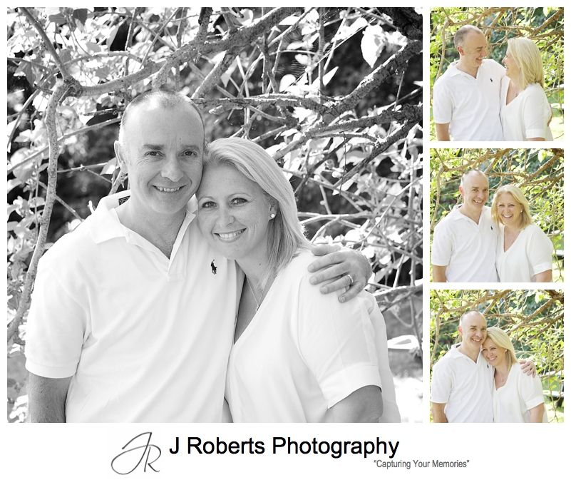 Family Portrait Photography Sydney Tamborine Bay Reserve Lane Cove