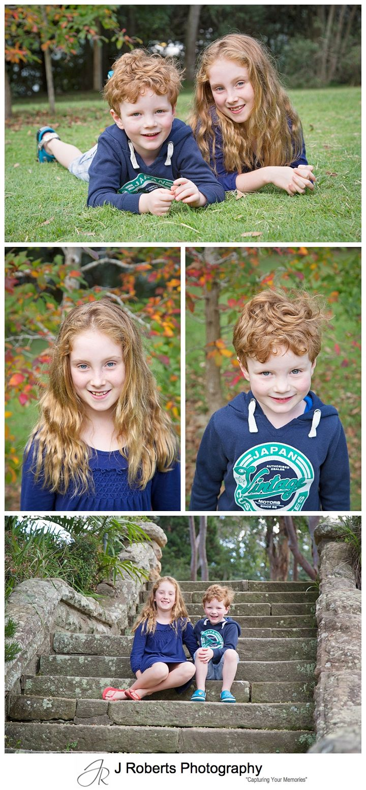 KU Preschool Fundraiser Family Portrait Mini Sessions North Shore Sydney Echo Point Roseville