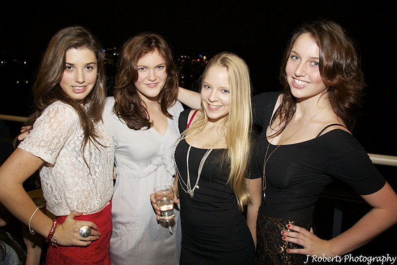 Partying Photography Party Photography Sydney