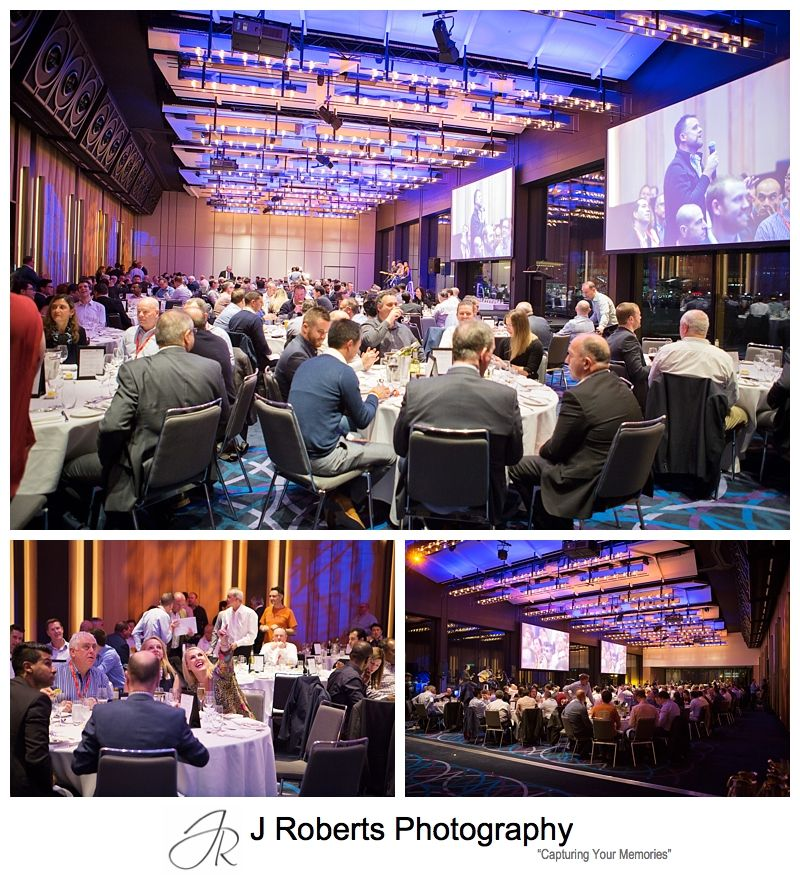 Sydney Professional Conference Photography at Oracle Annual Conference at Grand Hyatt Sydney