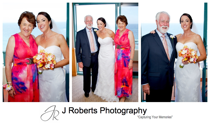 Sydney Wedding Photographers Coogee Beach Wedding and Crown Plaza Coogee Reception