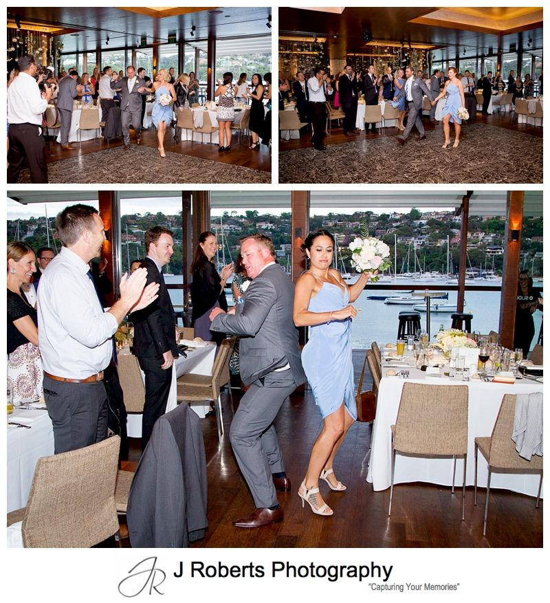 Sydney Wedding Photography Freshwater Reserve Chinaman's Beach and Zest at the Spit