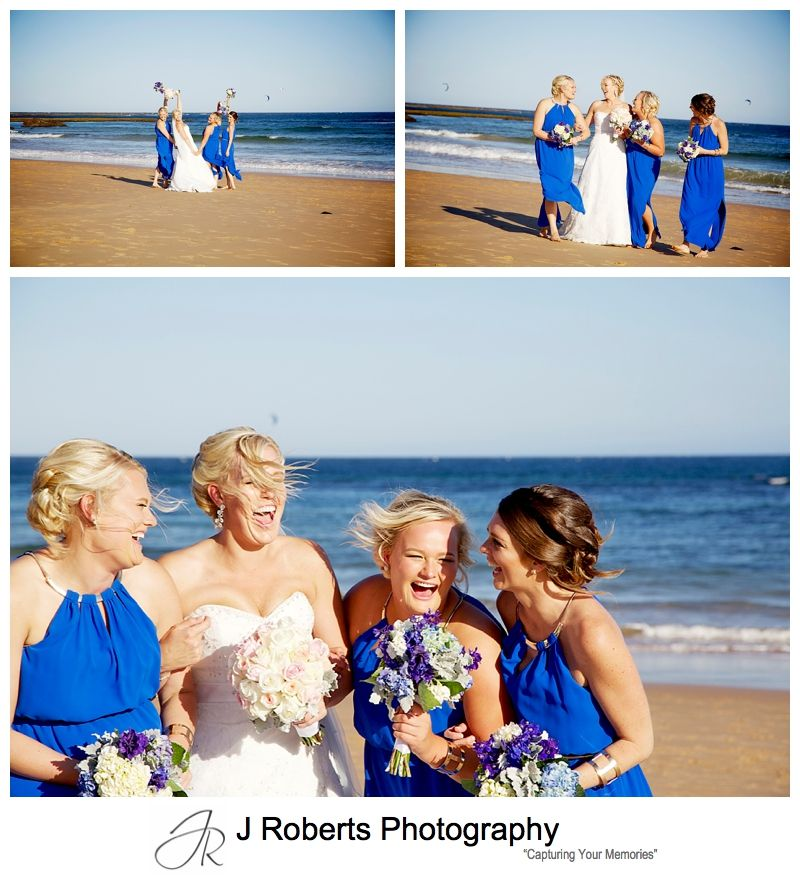 Sydney Wedding Photography Long Reef Golf Club and St Johns Anglican Church Mona Vale Sydneys Northern Beaches