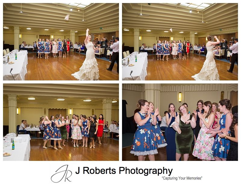 Sydney Wedding Photography RAAF Glenbrook Base Wedding Spring in the Blue Mountains