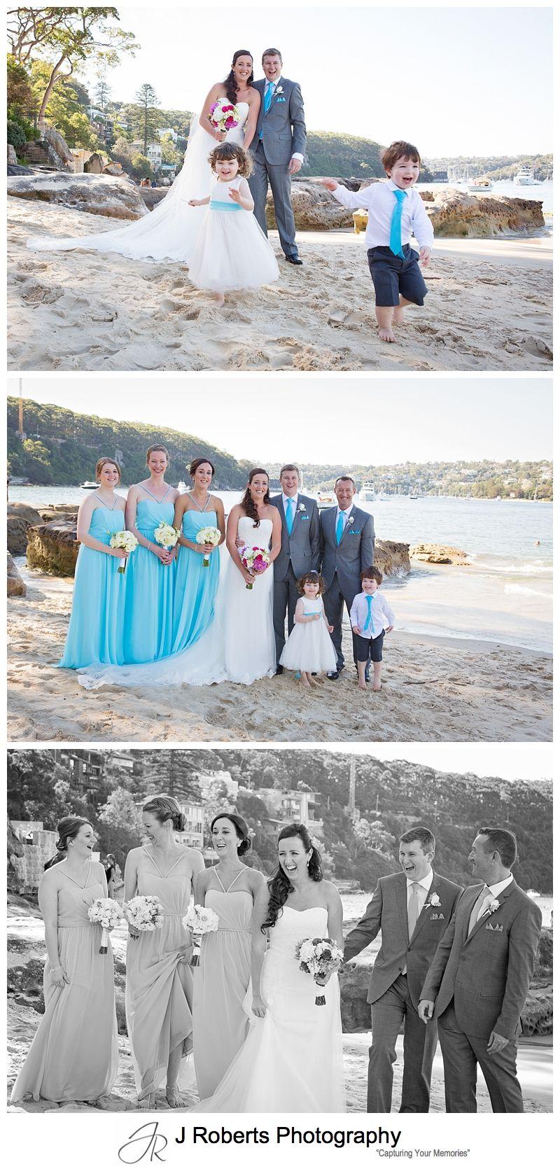 Cala luna mosman wedding