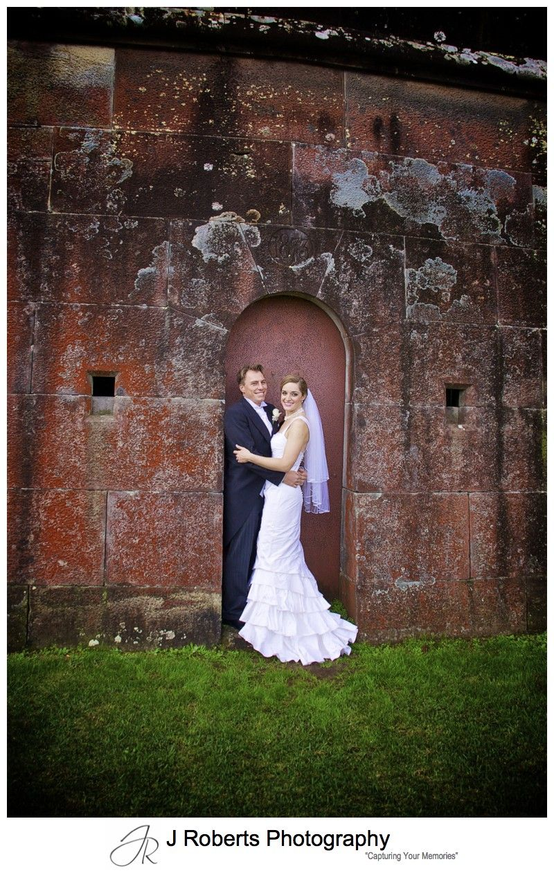Wedding Photography at Gunners Barracks Mosman - wedding photography sydney