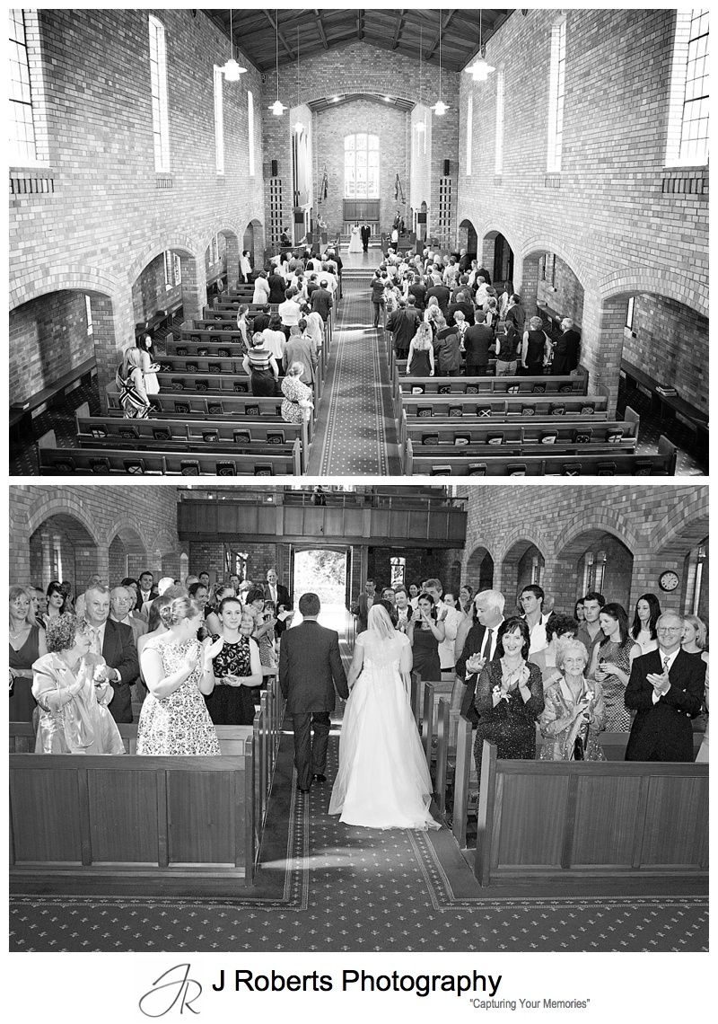 Wedding Photography Sydney North Shore Barker Chapel and Athol Hall
