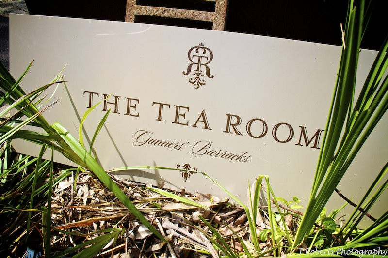 The Tea Rooms Gunners' Barracks - Wedding Photography Sydney