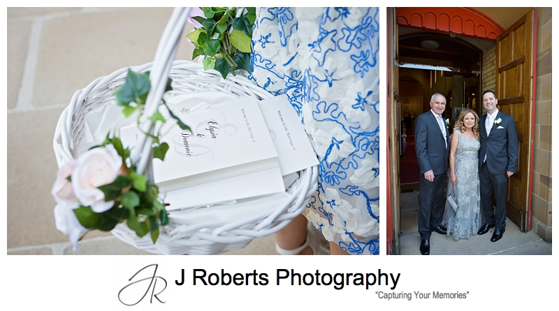 Wedding Photography Sydney Ceremony St Marys North Sydney Bridal Shoot Blues Point Reception Oatlands House