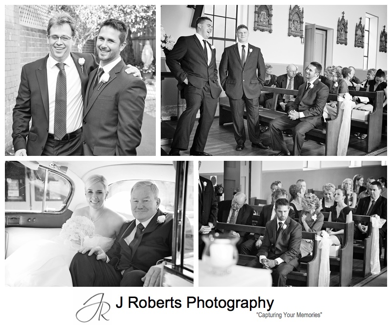 Wedding Photography Sydney Wolfies The Rocks St Brigids Kent St Millers Point