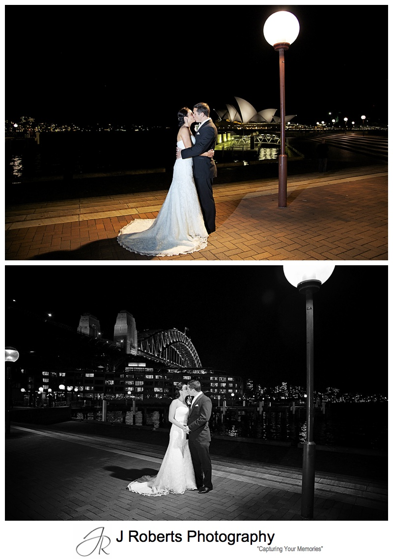 Wedding Photography Sydney Wolfies The Rocks
