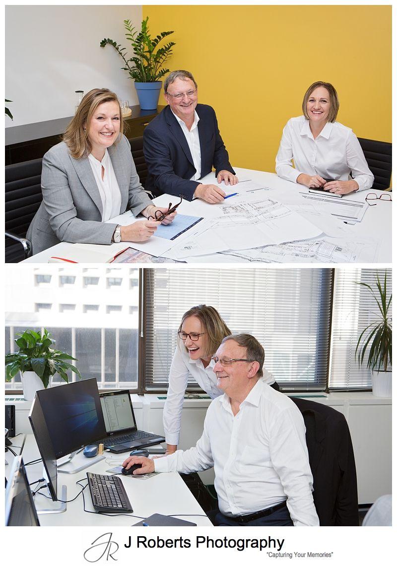 Xmirus Company Image Photography Sydney - Corporate