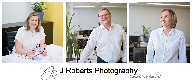 Xmirus Company Image Photography Sydney - Corporate Headshots