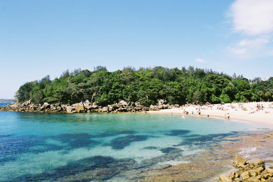 Shelley Beach
