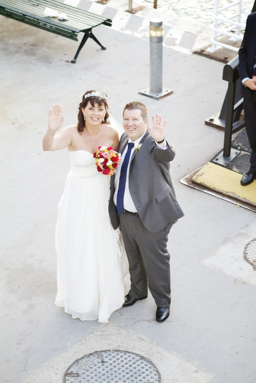 Wright Wedding Album 217